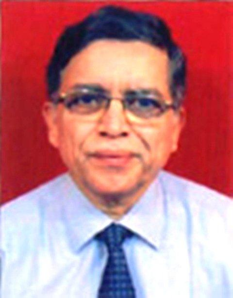 Mr. Mukund Manohar Chitale