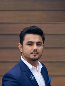 Mr. Bhavik Vasa