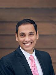 Mr. Naveen Surya