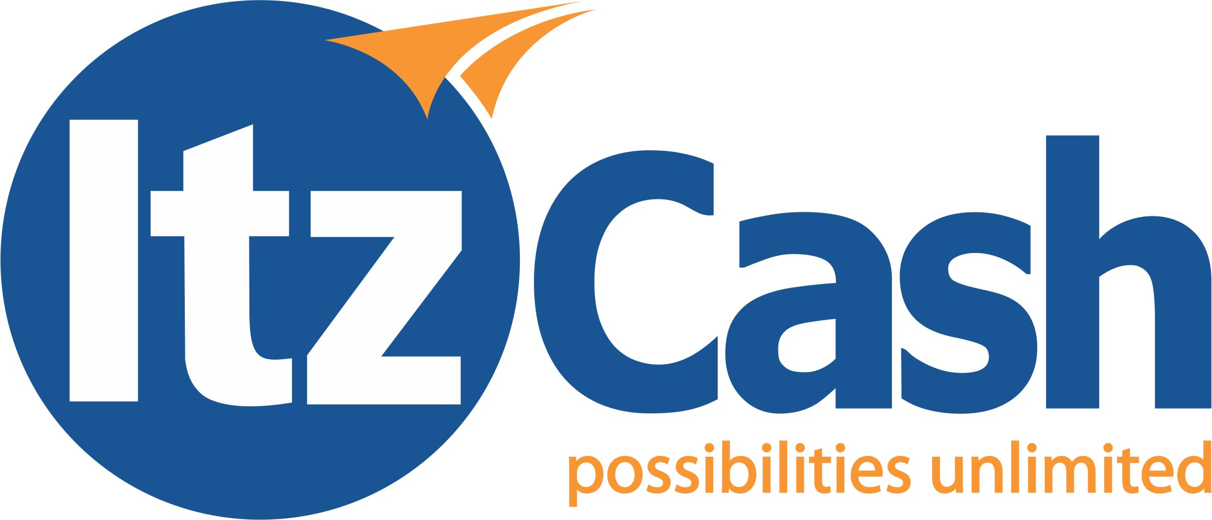 Itzcash Logo JPEG