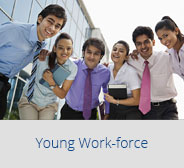 Young Workforce
