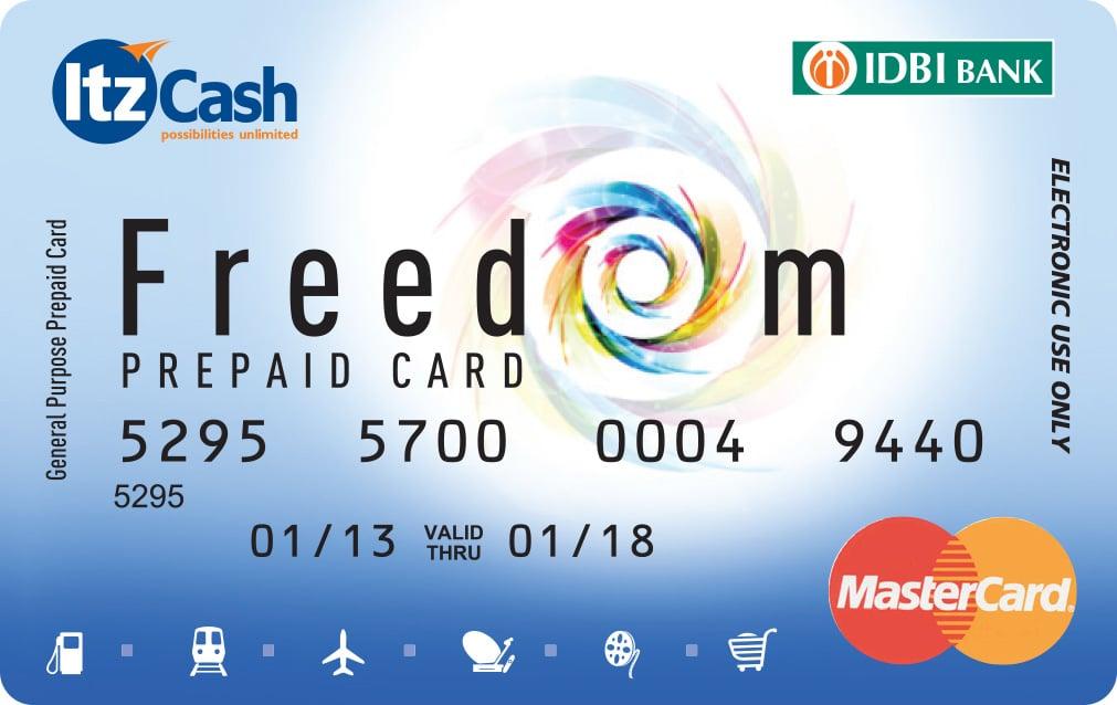 IDBI-Freedom-Card